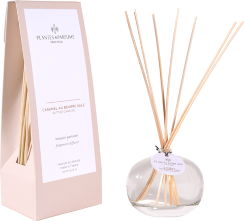Room fragrance bouquet Super vanilla 100ml