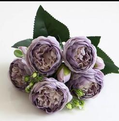 Peonybouquet Lavender