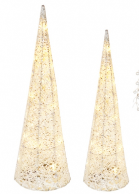 Light cone 2 sizes