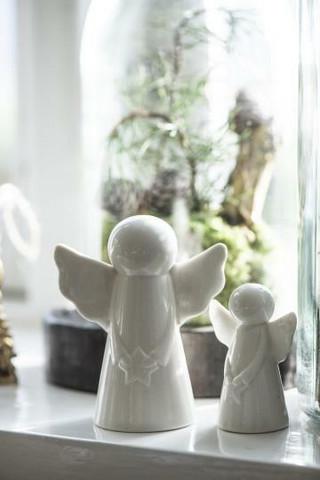 Angel 10cm