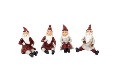 Sitting pixies 4 model