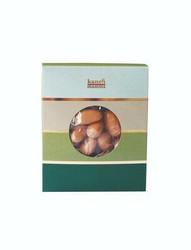 Cumin almonds