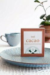Mint-chocolate cacao