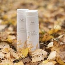 Sea buckthorn - calendula shampoo