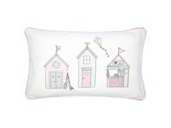 Cushion Ellison pale pink
