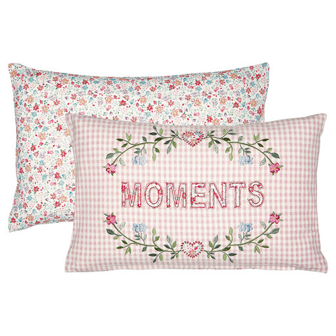 Cushion Moments