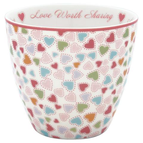 Lattecup love