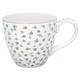 Mug Eliise white