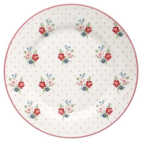 Plate Eja