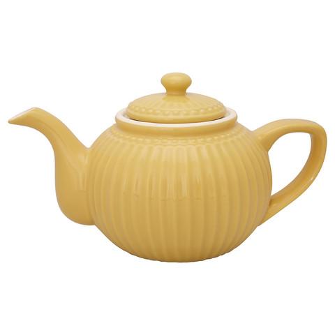 Teapot Alice 3 colours