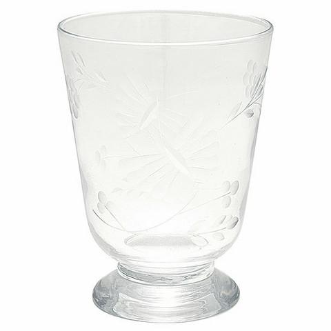 Waterglass butterfly