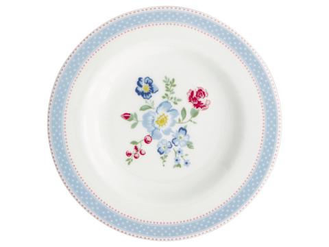 Plate Evie