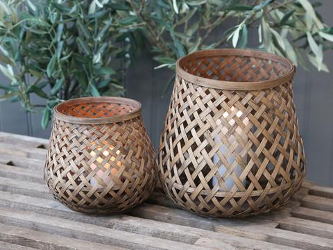Bamboolantern