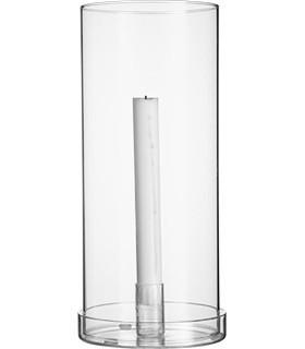 Glasshurricane Ernst