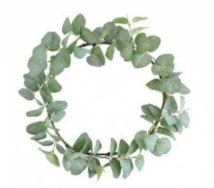 Eucalyptus -wreath