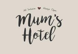 Metalsign Moms hotel