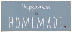 Metalsign Happiness