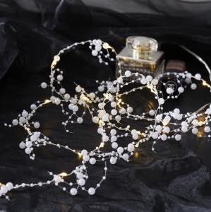 Ledlight string pearls