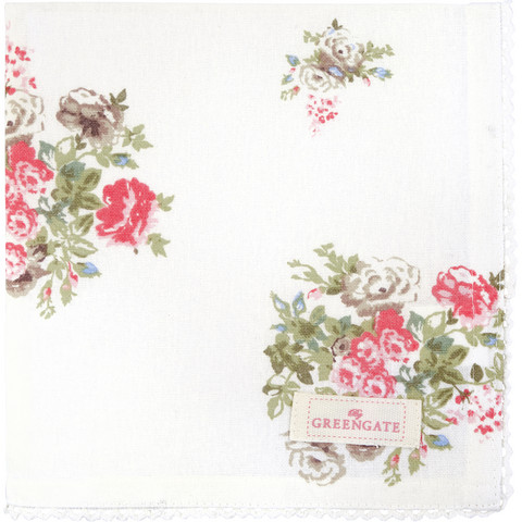 Cotton napkin Petricia