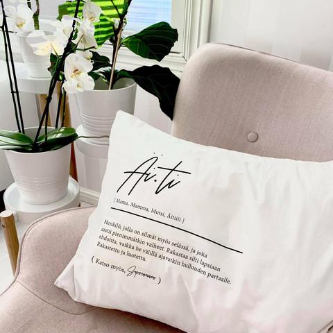 Pillowcase 2 model