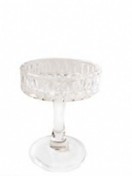 Candleholder clear
