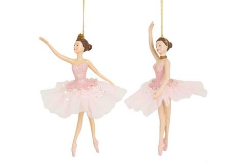 Ballerina 2 models