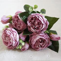 Peonybouquet lilac