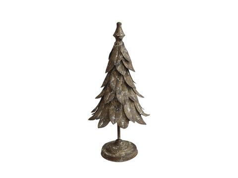 Tree Antique mocca