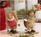 Squirrell or hedgehog
