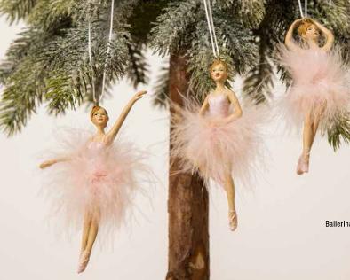 Ballerina 3 model