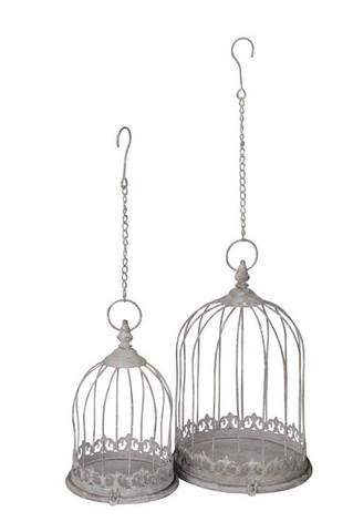 Birdcage 2 sizes