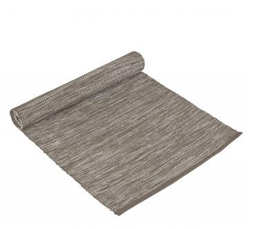 Tablecloth grey/white