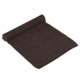 Tablecloth black/jute