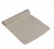 Tablecloth white/jute
