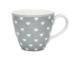 Mug penny pale grey