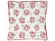 Seat Cushion  Charline white
