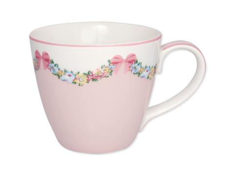 Mug  Maya pale pink