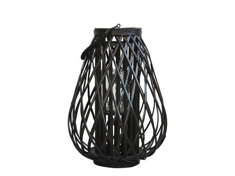 Lantern black big