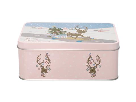 Tinbox  Bambi pale pink