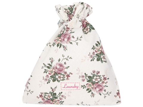 Laundry bag  Marie Peach small
