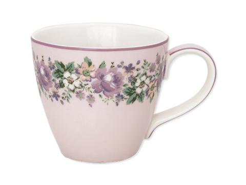 Mug Marie Dusty Rose