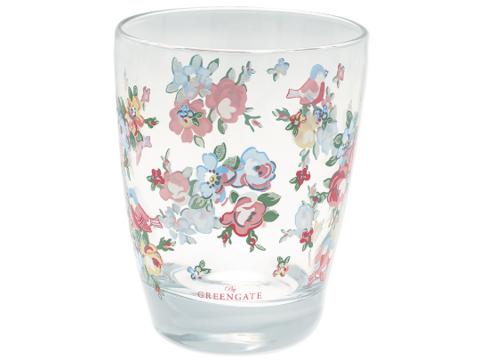 Waterglass Ellie white