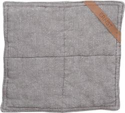 Ernst ovencloth grey