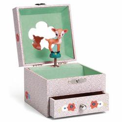 Musicbox bambi