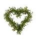 Lingonberry wreath