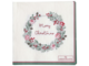 Papernapkin small Christmas