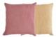 Linen cushioncover 2 colours
