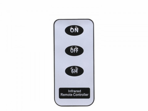 Remote Control f.LED Candle incl battery
