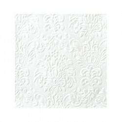 Papernapkin white