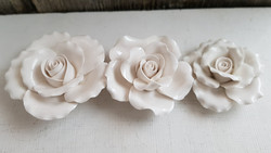 Ceramicrose little white